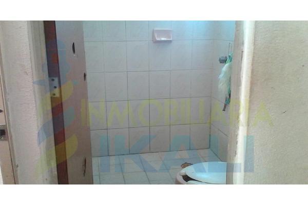 Foto de casa en venta en  , benito juárez, tuxpan, veracruz de ignacio de la llave, 5789172 No. 11