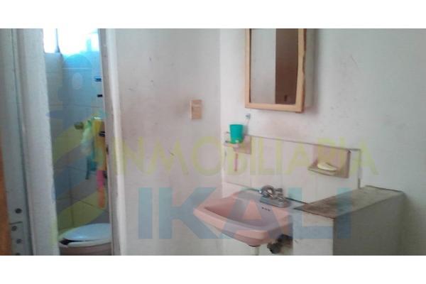 Foto de casa en venta en  , benito juárez, tuxpan, veracruz de ignacio de la llave, 5789172 No. 12