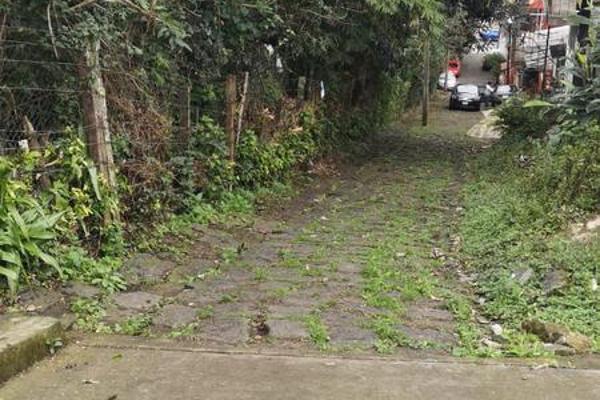 Foto de terreno habitacional en venta en  , benito juárez, xalapa, veracruz de ignacio de la llave, 7482238 No. 01