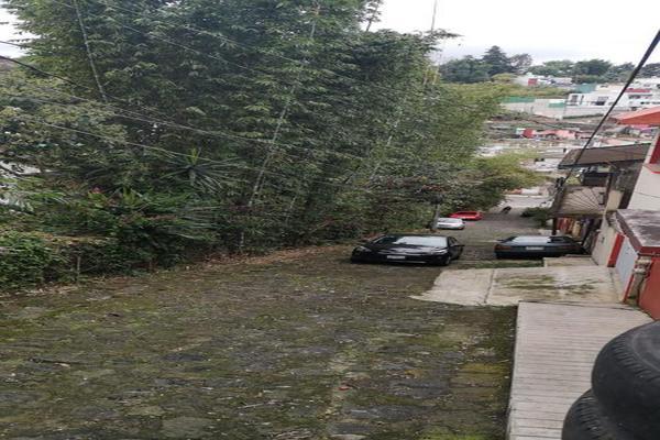 Foto de terreno habitacional en venta en  , benito juárez, xalapa, veracruz de ignacio de la llave, 7482238 No. 07