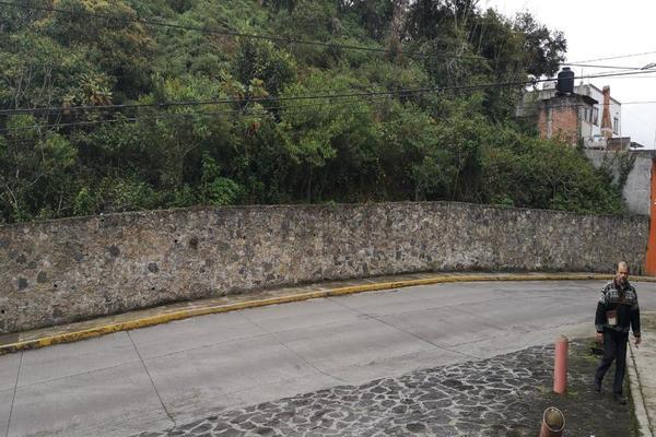Foto de terreno habitacional en venta en  , benito juárez, xalapa, veracruz de ignacio de la llave, 7482238 No. 08