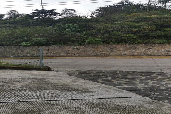 Foto de terreno habitacional en venta en  , benito juárez, xalapa, veracruz de ignacio de la llave, 7482238 No. 09