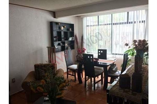 Foto de casa en venta en bénito reynoso 354 , los candiles, corregidora, querétaro, 5954298 No. 01