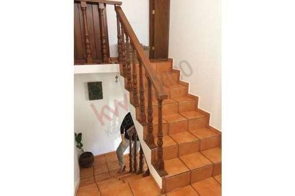 Foto de casa en venta en bénito reynoso 354 , los candiles, corregidora, querétaro, 5954298 No. 02