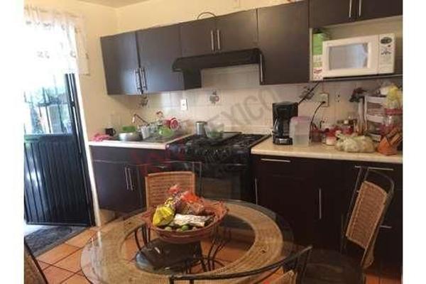 Foto de casa en venta en bénito reynoso 354 , los candiles, corregidora, querétaro, 5954298 No. 04