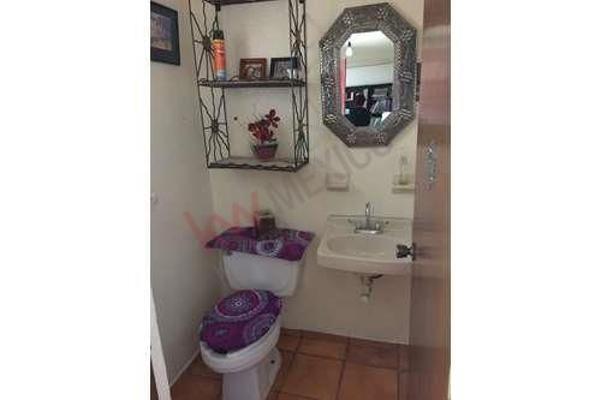 Foto de casa en venta en bénito reynoso 354 , los candiles, corregidora, querétaro, 5954298 No. 09