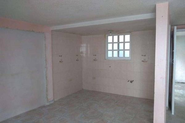 Foto de casa en venta en benjamin robles , el xolache i, texcoco, méxico, 8242536 No. 01