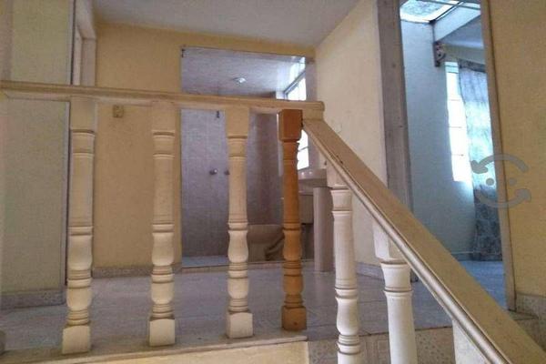 Foto de casa en venta en benjamin robles , el xolache i, texcoco, méxico, 8242536 No. 02
