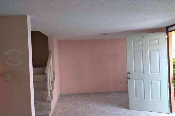 Foto de casa en venta en benjamin robles , el xolache i, texcoco, méxico, 8242536 No. 03
