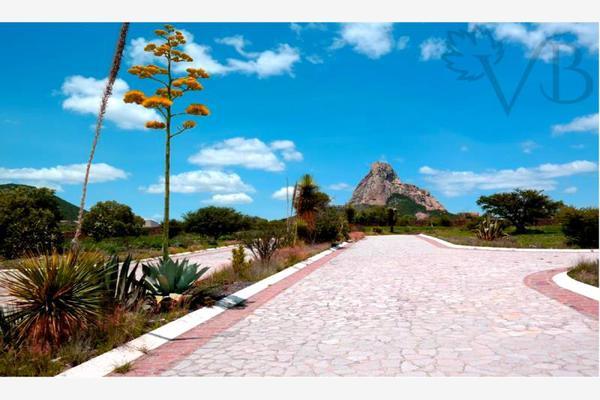 Foto de terreno habitacional en venta en bernal 1, bernal, ezequiel montes, querétaro, 17761140 No. 02