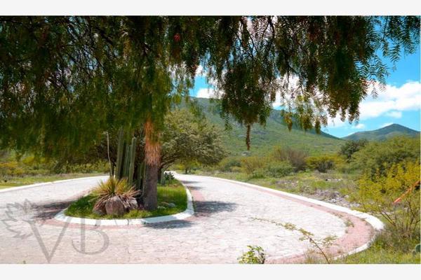 Foto de terreno habitacional en venta en bernal 1, bernal, ezequiel montes, querétaro, 17761140 No. 06
