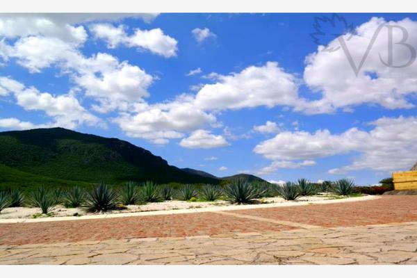 Foto de terreno habitacional en venta en bernal 1, bernal, ezequiel montes, querétaro, 17761140 No. 09