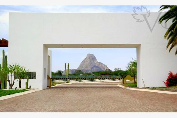 Foto de terreno habitacional en venta en bernal 1, bernal, ezequiel montes, querétaro, 17761140 No. 11