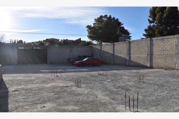 Foto de terreno comercial en venta en bernal 209, capultitlán centro, toluca, méxico, 19255033 No. 04