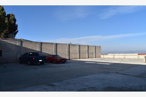 Foto de terreno comercial en venta en bernal 209, capultitlán centro, toluca, méxico, 19255033 No. 06