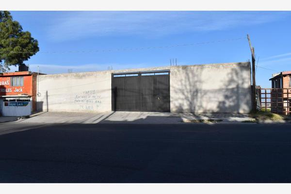 Foto de terreno comercial en venta en bernal 209, capultitlán centro, toluca, méxico, 19255033 No. 07