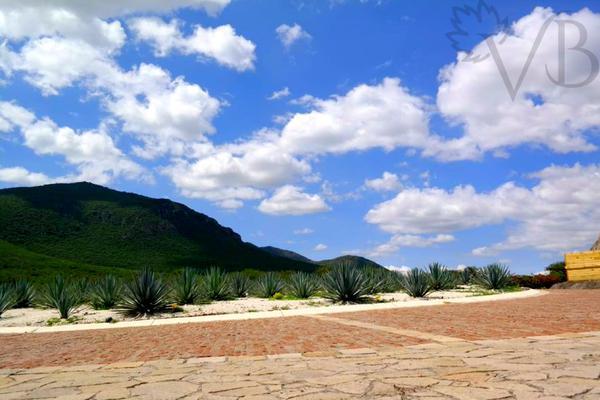 Foto de terreno habitacional en venta en bernal , bernal, ezequiel montes, querétaro, 17728844 No. 09