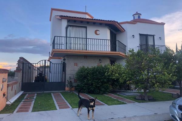 Foto de casa en venta en  , bernal, ezequiel montes, querétaro, 16614134 No. 01