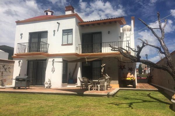 Foto de casa en venta en  , bernal, ezequiel montes, querétaro, 16614134 No. 02