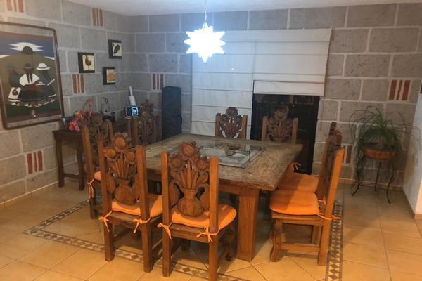 Foto de casa en venta en  , bernal, ezequiel montes, querétaro, 16614134 No. 05