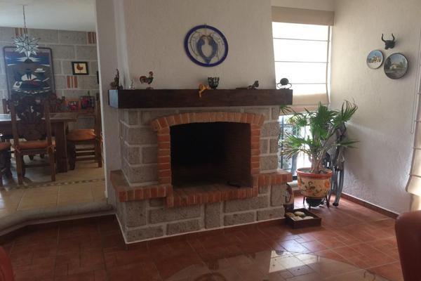 Foto de casa en venta en  , bernal, ezequiel montes, querétaro, 16614134 No. 06