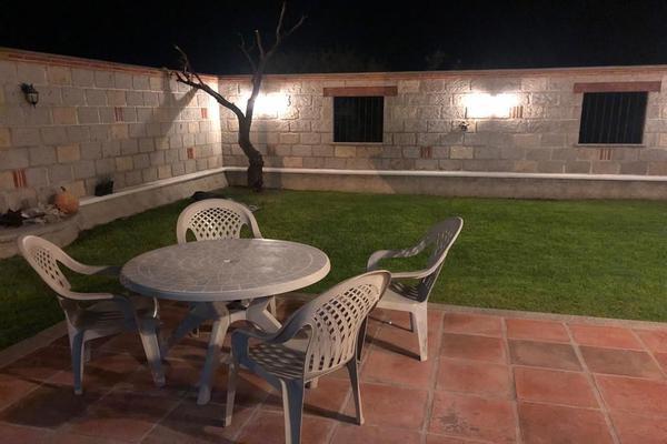 Foto de casa en venta en  , bernal, ezequiel montes, querétaro, 16614134 No. 21