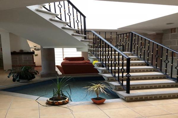 Foto de casa en venta en  , bernal, ezequiel montes, querétaro, 16614134 No. 22