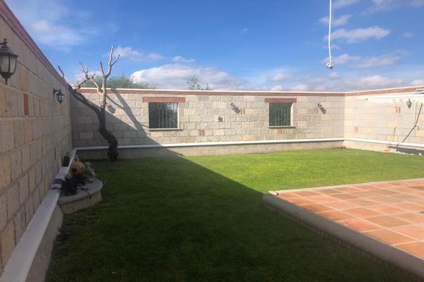 Foto de casa en venta en  , bernal, ezequiel montes, querétaro, 16614134 No. 25