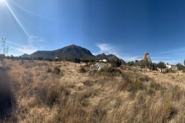 Foto de terreno habitacional en venta en  , bernal, ezequiel montes, querétaro, 20154105 No. 03