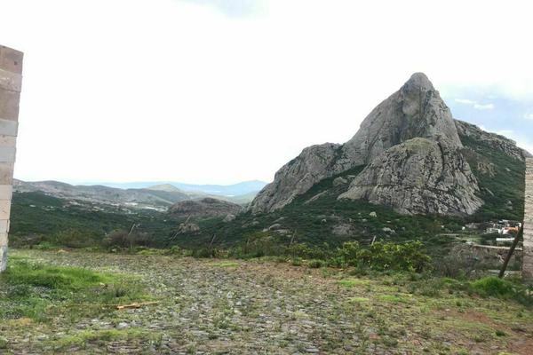 Foto de terreno habitacional en venta en  , bernal, ezequiel montes, querétaro, 20384629 No. 01