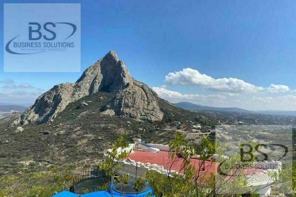 Foto de terreno habitacional en venta en  , bernal, ezequiel montes, querétaro, 20384629 No. 02