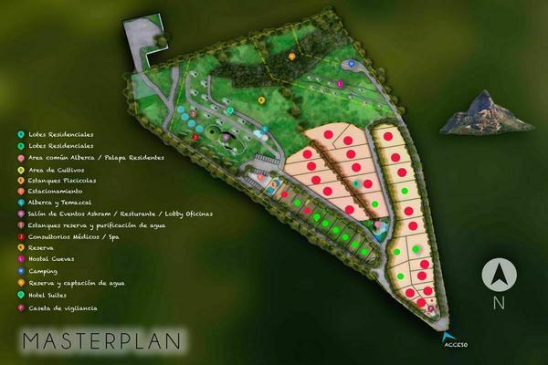 Foto de terreno habitacional en venta en  , bernal, ezequiel montes, querétaro, 20384629 No. 03