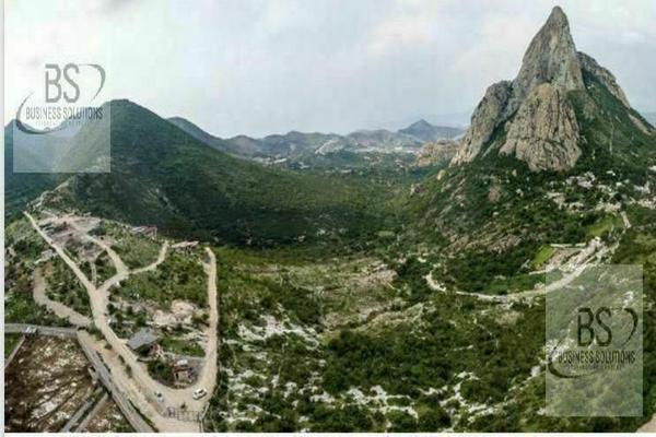 Foto de terreno habitacional en venta en  , bernal, ezequiel montes, querétaro, 20384629 No. 07