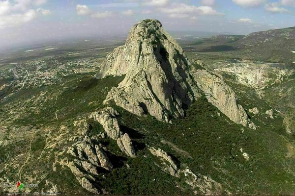 Foto de terreno habitacional en venta en  , bernal, ezequiel montes, querétaro, 20384633 No. 03