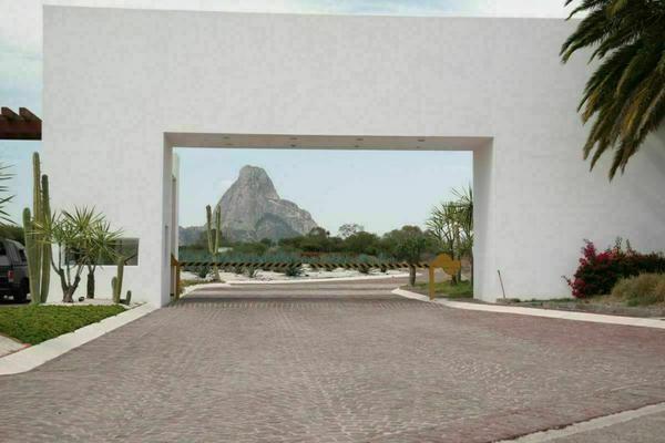 Foto de terreno habitacional en venta en  , bernal, ezequiel montes, querétaro, 20384633 No. 07
