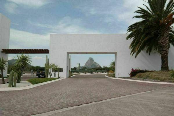 Foto de terreno habitacional en venta en  , bernal, ezequiel montes, querétaro, 20384633 No. 08