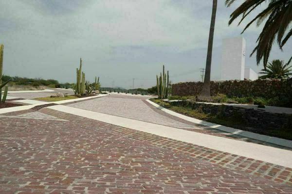 Foto de terreno habitacional en venta en  , bernal, ezequiel montes, querétaro, 20384633 No. 11