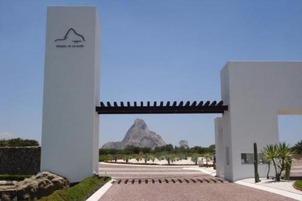 Foto de terreno habitacional en venta en  , bernal, ezequiel montes, querétaro, 3121589 No. 01