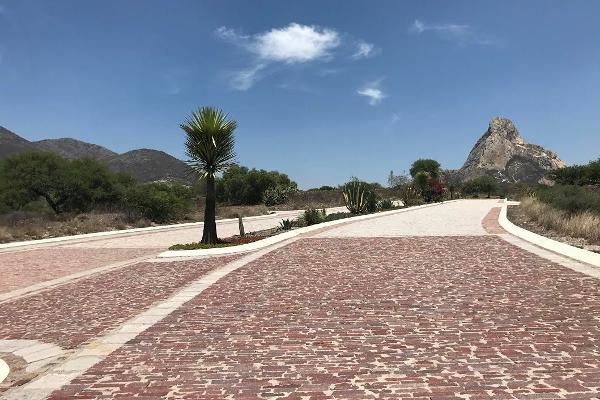 Foto de terreno habitacional en venta en  , bernal, ezequiel montes, querétaro, 3121589 No. 03