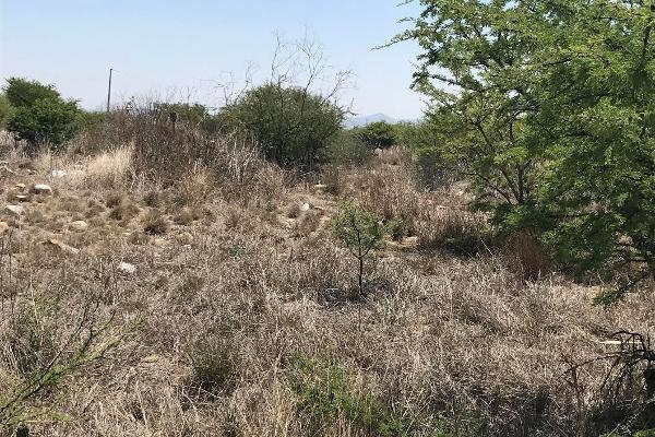 Foto de terreno habitacional en venta en  , bernal, ezequiel montes, querétaro, 3121589 No. 04