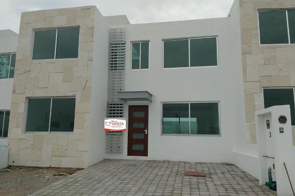Foto de casa en venta en bernal , residencial el refugio, querétaro, querétaro, 2733684 No. 01