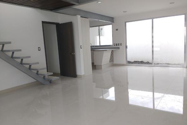 Foto de casa en venta en bernal , residencial el refugio, querétaro, querétaro, 2733684 No. 03