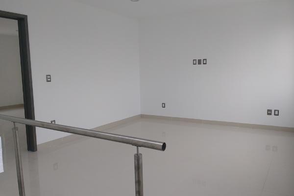 Foto de casa en venta en bernal , residencial el refugio, querétaro, querétaro, 2733684 No. 06