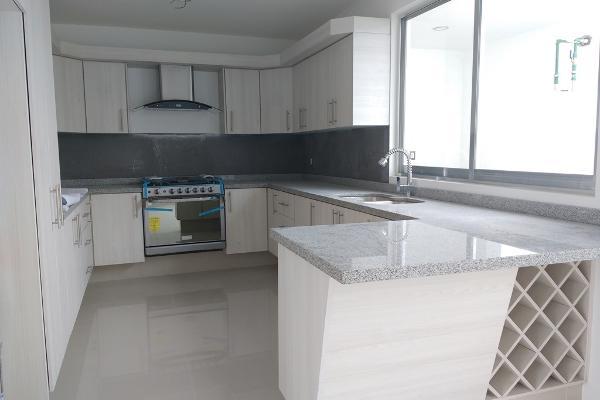 Foto de casa en venta en bernal , residencial el refugio, querétaro, querétaro, 2733684 No. 07