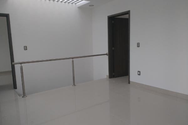 Foto de casa en venta en bernal , residencial el refugio, querétaro, querétaro, 2733684 No. 08
