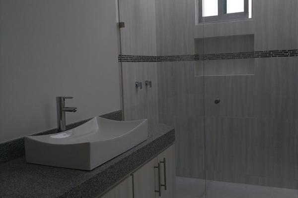 Foto de casa en venta en bernal , residencial el refugio, querétaro, querétaro, 2733684 No. 13
