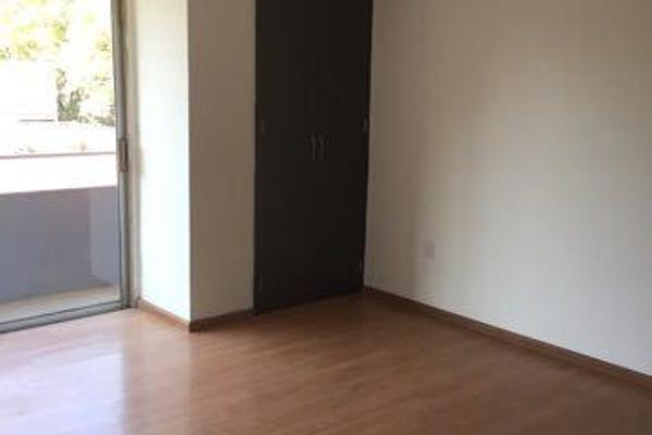 Foto de departamento en venta en bernard shaw , polanco iv secci?n, miguel hidalgo, distrito federal, 4647602 No. 05