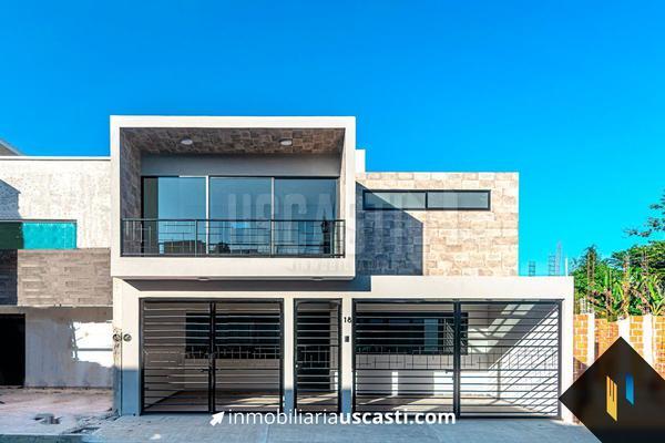 Foto de casa en venta en  , bernardo casals, coatepec, veracruz de ignacio de la llave, 21278348 No. 01