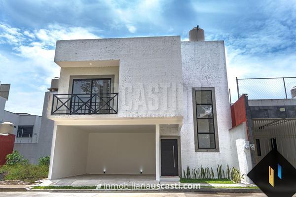 Foto de casa en venta en  , bernardo casals, coatepec, veracruz de ignacio de la llave, 21346222 No. 01