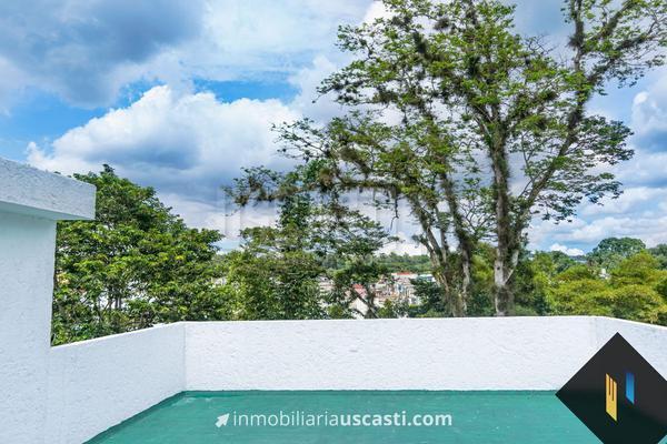 Foto de casa en venta en  , bernardo casals, coatepec, veracruz de ignacio de la llave, 21346222 No. 10